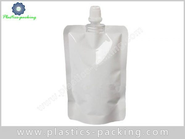 Honey Spout Packaging Bag Manufacturers and Suppliers yyth 277