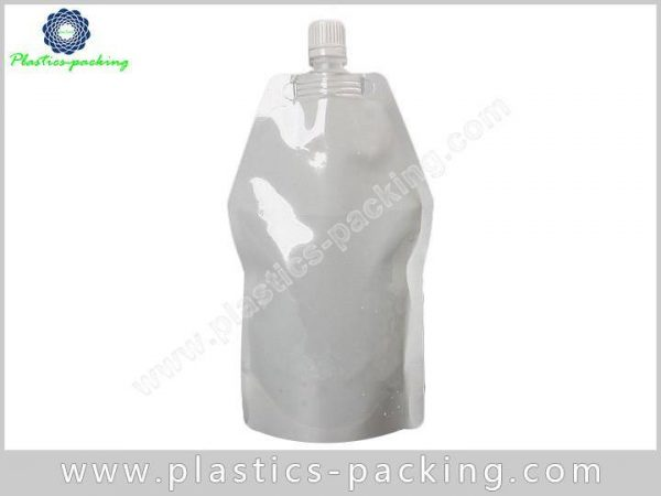 Honey Spout Packaging Bag Manufacturers and Suppliers yyth 278