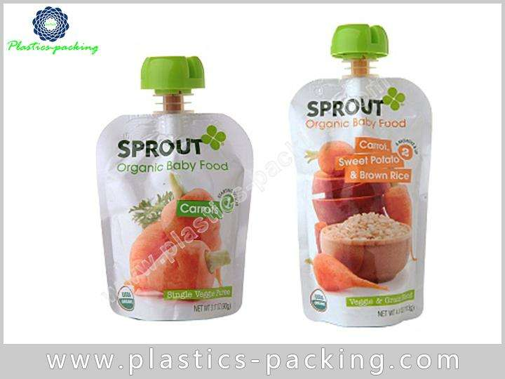 Laminated Packaging Spout Pouch Manufacturers Manufacturers yythk 247