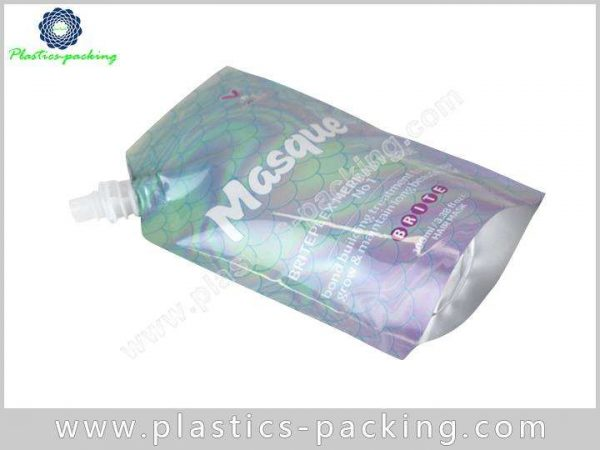 Liquid And Drinks Spout Pouch Manufacturers and Sup 227