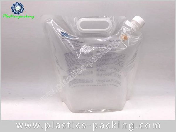 Liquid Drinks Juice Spout Pouch Manufacturers and S 212