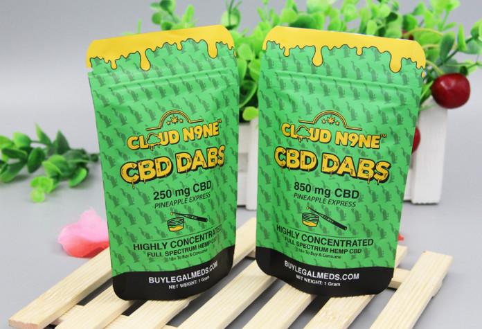 Marijuana Cannabis Packaging