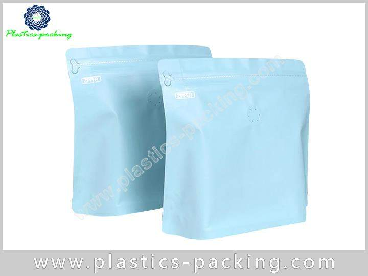 Medical Child Resistant Pouch With Zipper Manufacturers yy 095