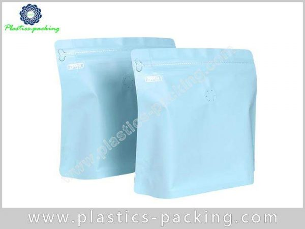 Medical Child Resistant Pouch With Zipper Manufacturers yy 096