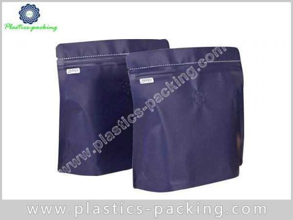 Medical Child Resistant Pouch With Zipper Manufacturers yy 097
