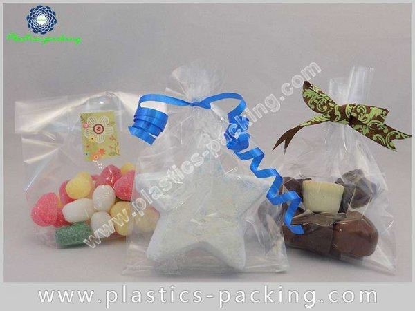 OPP Clear Cellophane Bags Manufacturers and Suppliers yyth 240 1
