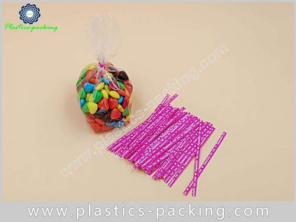 OPP Side Gusset Cellophane Bags Manufacturers and S 165 1