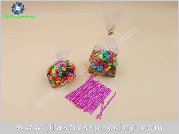 OPP Side Gusset Cellophane Bags Manufacturers and S 167 1