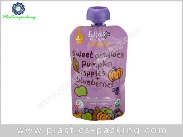 Oil Spout Pouch Juice Packaging Manufacturers and 159