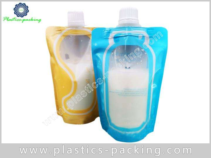 Organic Breast Milk Bags Manufacturers and Suppliers yythk 035