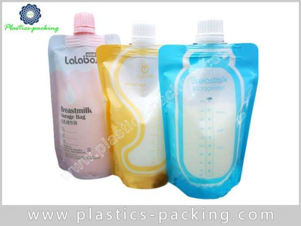 Organic Breast Milk Bags Manufacturers and Suppliers yythk 036