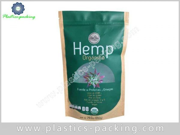 Organic Food Packaging Zipper Bags Manufacturers and yythk 320