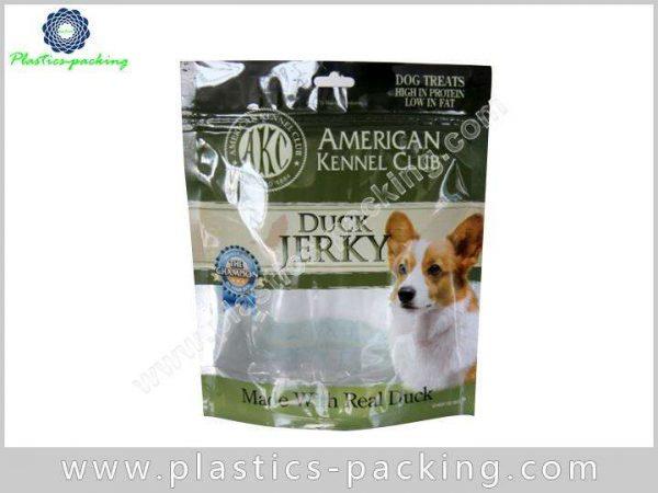 Pet Food Packaging 1