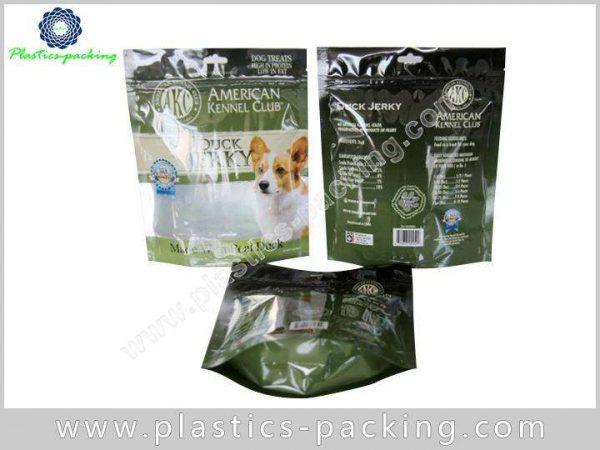 Pet Food Packaging 2