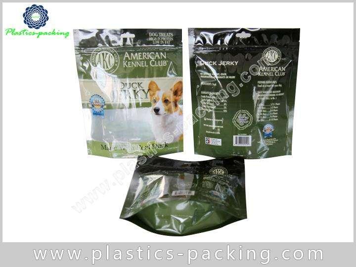 Pet Food Packaging 4