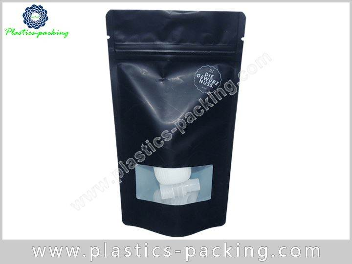 Plastic Packaging Pouch Manufacturer Manufacturers and Sup 304