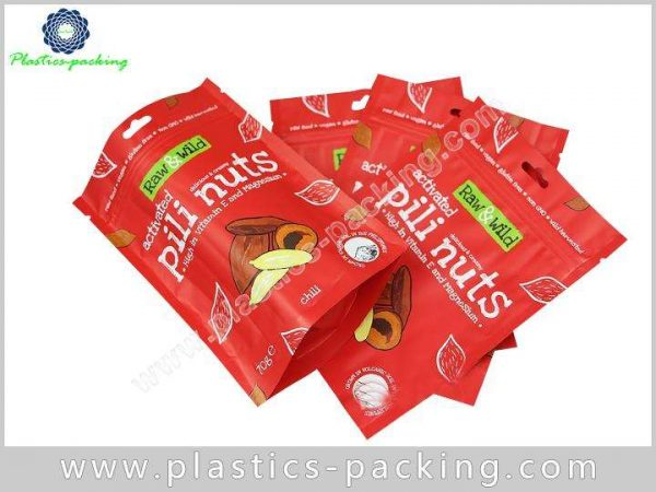 Resealable Food Grade Plastic Zipper Bag Manufacturers yyt 286