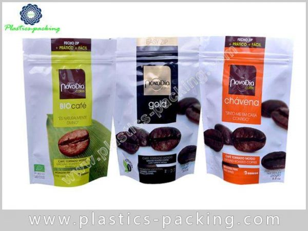 Resealable Glossy Plastic Ziplock Bags Manufacturers and y 278