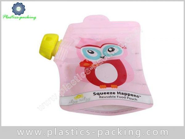 Retort Spout Pouch For Drinking Manufacturers and S 110