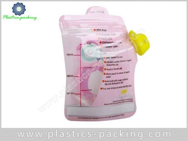 Retort Spout Pouch For Drinking Manufacturers and S 111