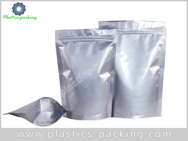 Reusable Aluminium Foil Zip Lock Bags Manufacturers yythkg 255
