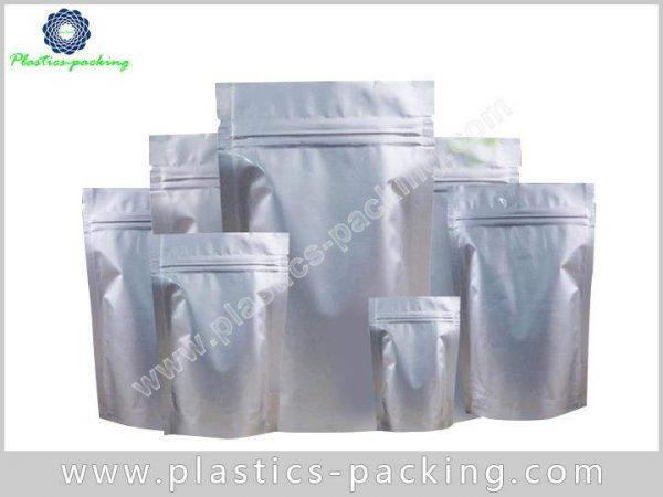 Reusable Aluminium Foil Zip Lock Bags Manufacturers yythkg 256