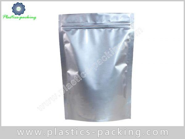 Reusable Aluminium Foil Zip Lock Bags Manufacturers yythkg 258
