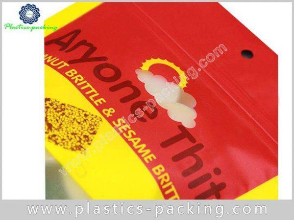 Reusable Aluminium Foil Zip Lock Pouch Manufacturers yythk 250