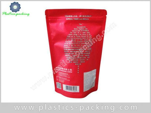 Rounded Corners Ziplock Pouch Manufacturers and Suppliers 1021