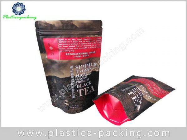 Rounded Corners Ziplock Pouch Manufacturers and Suppliers 1022