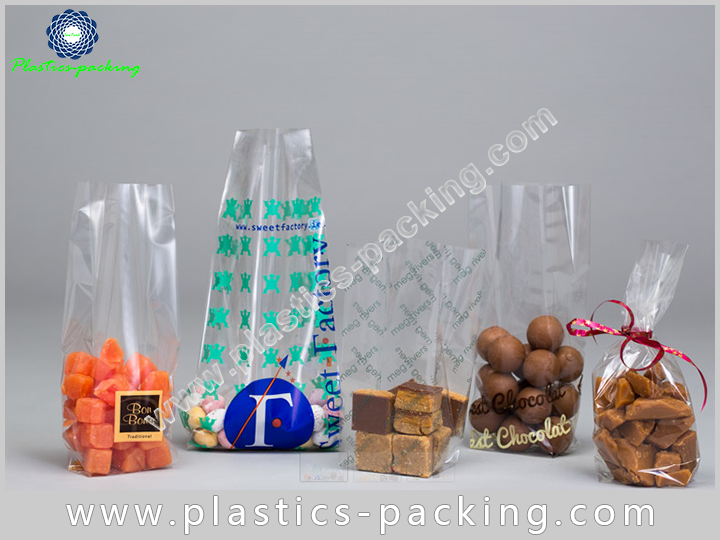 SOS OPP Cellophane Bags With Side Gussets Manufactu 036 1