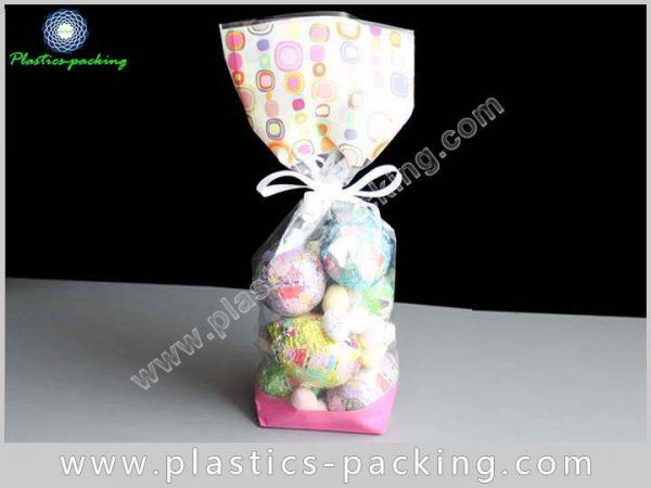 SOS OPP Cellophane Bags With Side Gussets Manufactu 042 1