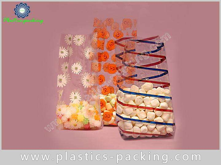 Screen Printing 9 Colours OPP Clear Block Bottom yy 106 1