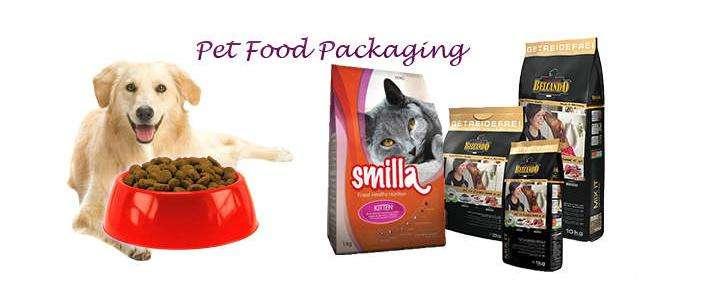 Self Stand Pet Food Bags Packaging Gravure Printing PET Food Pouch Ziplock Top 6