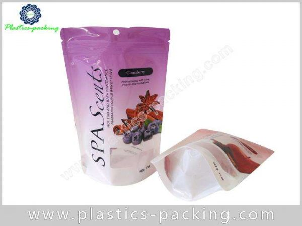 Shiny Gold Plastic Ziplock Pouches Manufacturers and yythk 1049