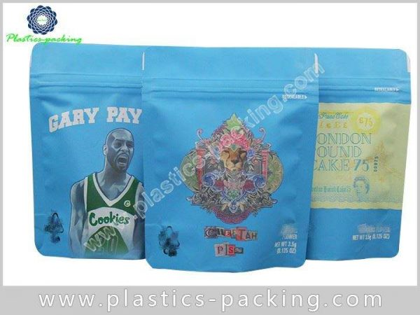 Smell Proof Marijuana Cannabis Bags Manufacturers and yyth 054