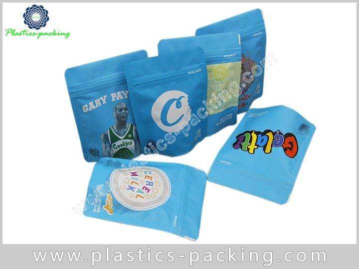 Smell Proof Marijuana Cannabis Bags Manufacturers and yyth 055