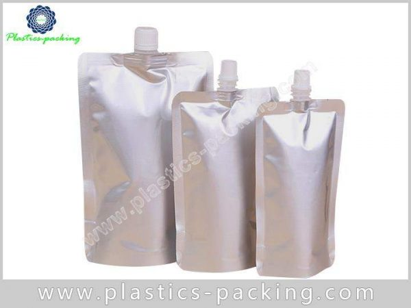 Sports Drinking Spout Pouch Manufacturers and Suppliers yy 075