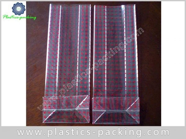 Stand Up BOPP Cellophane Bags Cello Bags W 032 1