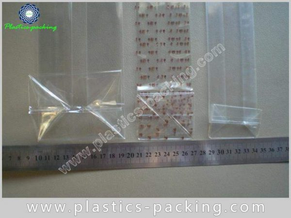 Stand Up BOPP Cellophane Bags Cello Bags W 034 1