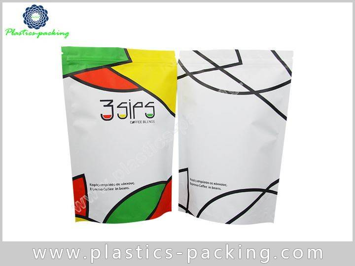 Stand Up Pouches With Childproof Ziplock Manufacturers yyt 018