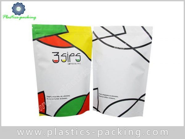 Stand Up Pouches With Childproof Ziplock Manufacturers yyt 019