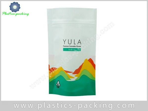 Stand Up Pouches With Childproof Ziplock Manufacturers yyt 020