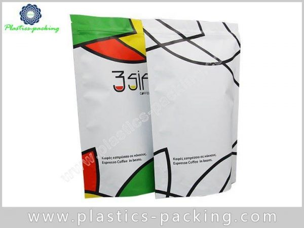Stand Up Pouches With Childproof Ziplock Manufacturers yyt 021