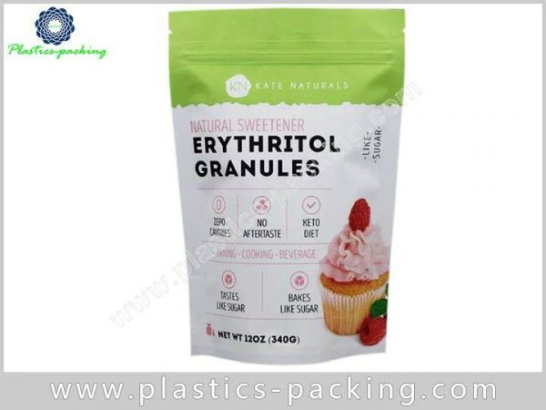 Stand Up Pouches With Window Wholesale Manufacturers yythk 104