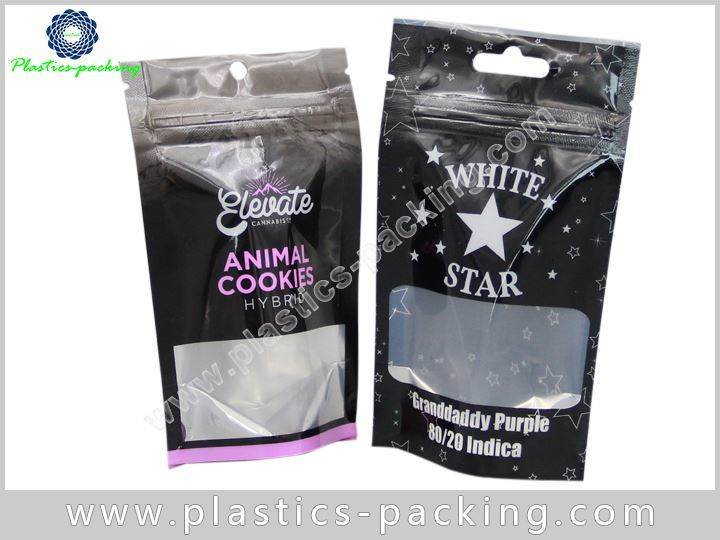 Standing Zipper Pouch Factory Manufacturers and Suppliers 066