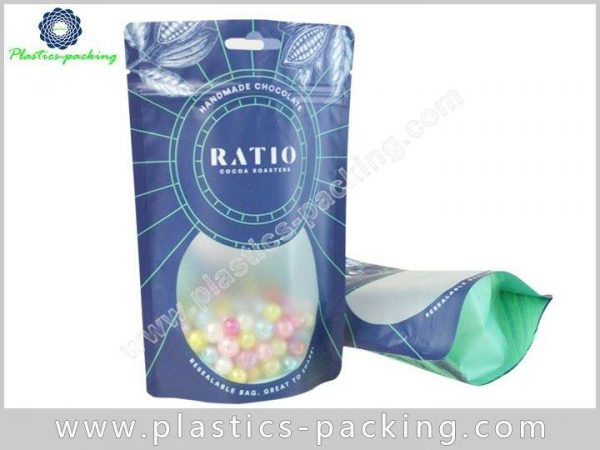 Standing Zipper Pouch Factory Manufacturers and Suppliers 069