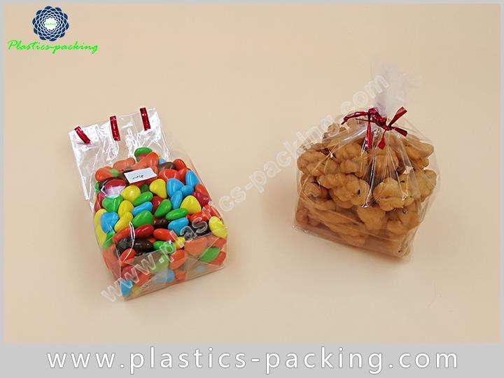 Transparent OPP Bags Cellophane Bags Manufacturers and yyt 016 1