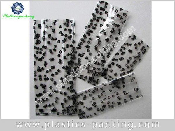 Transparent OPP Cellophane Bags for Candy Manufacturers yy 014 1
