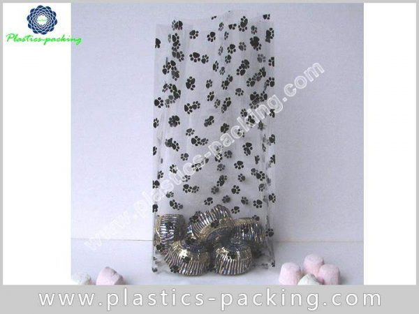 Transparent OPP Cellophane Bags for Candy Manufacturers yy 015 1